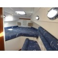 CABIN 10 Cabin